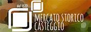 Mercato storico di Casteggio